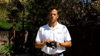 Ricoh 500SE-M GPS Tactical Camera - Acquiring Object Location