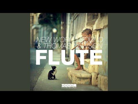 Flute (Original Mix)