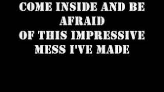 Perfect Insanity - Disturbed - Lyrics