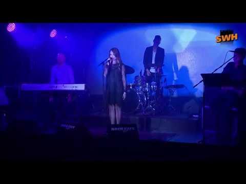 Elīna Bičevska - Mūžīgi (Live)