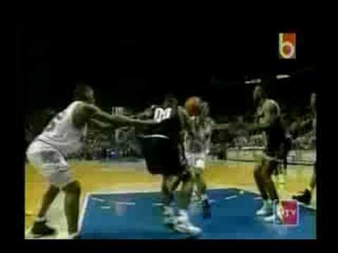 1993 NBA Draft: Penny Hardaway