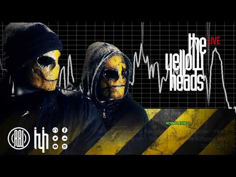 The YellowHeads @ Mauerpfeiffer (Saarbrucken) 31-10-2017 [Part.2]