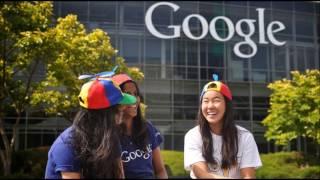 Google tuyển dụng người tài như thế nào?