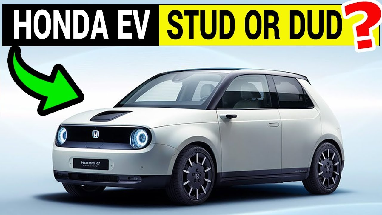 Will Honda S New Electric Car Make It On The Tiny Range