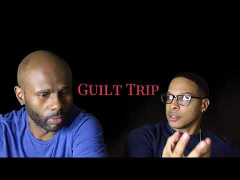 Sylvan LaCue - Guilt Trip (REACTION!!!)