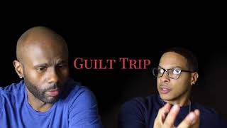 Sylvan LaCue - Guilt Trip (REACTION!!!)