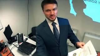 On-line курс «Начинающий» – 5-дневное обучение мастерству биржевой торговли. брокер Финам