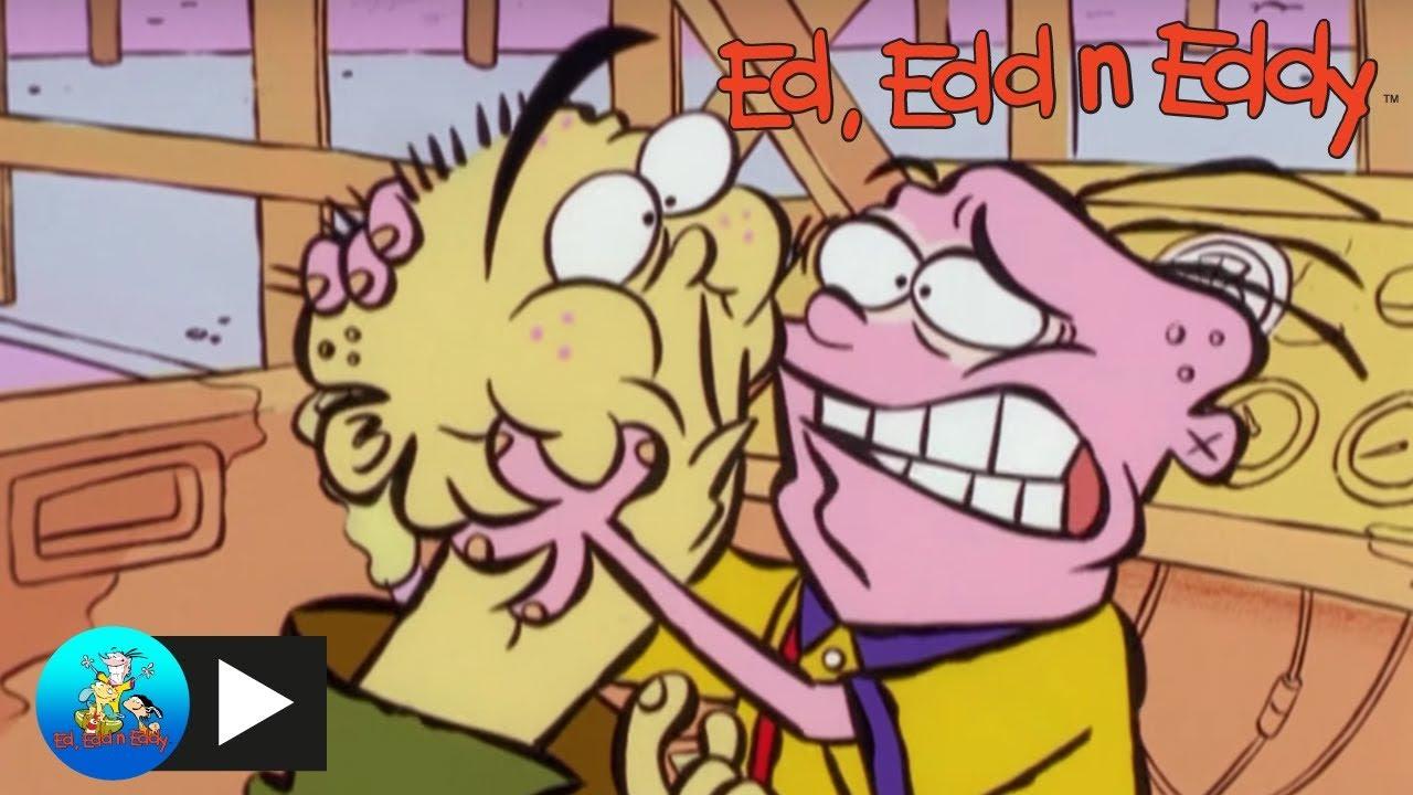 Ed Edd n Eddy | Legend of the Mucky Boys | Cartoon Network