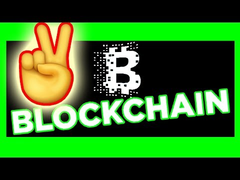 What is Blockchain? Bitcoin Video Series Part 2
