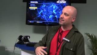 E3 2013: Alien Rage - Gameplay, E3-Interview (english)
