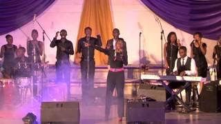 Tete Nyame, Woda so y3 Onyame medley by Alexandra Aboagye at ENOJ13