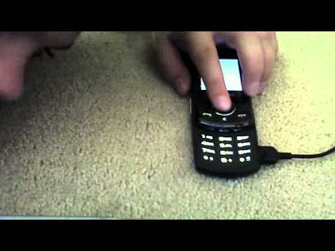 samsung sgh-j700 review