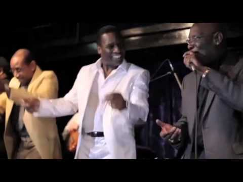 The Edwin Starr Band - The Team - Supersition