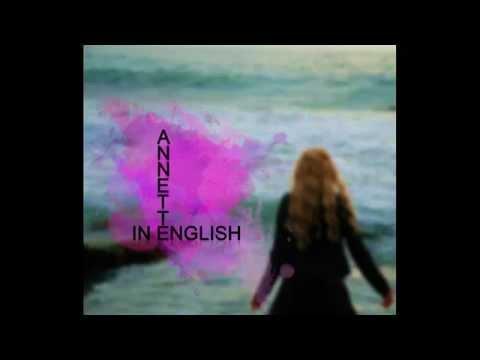 Annette Moreno  ( English )