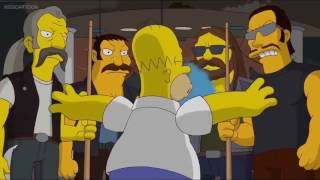 The simpsons funny moments part 1