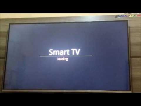 TV JVC 55 LED 3D