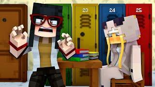 DIE VERRÜCKTE LEHRERIN SPERRT UNS EIN! ✿ Minecraft [Deutsch/HD]