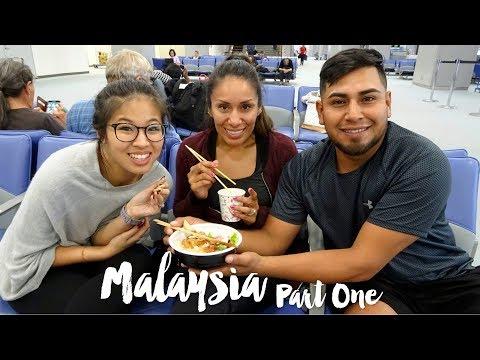 Vlog: Malaysia (Part One) | christinetannn