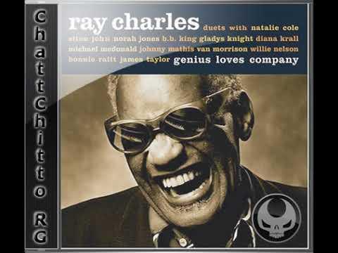 02 - Ray Charles - Sweet Potato Pie