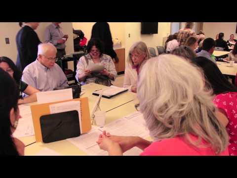 5/6/15 Advising Brown Bag Lunch ISSO F 1 Student Experience Video