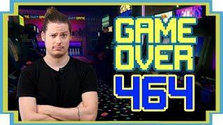 Game Over 464 - Programa Completo