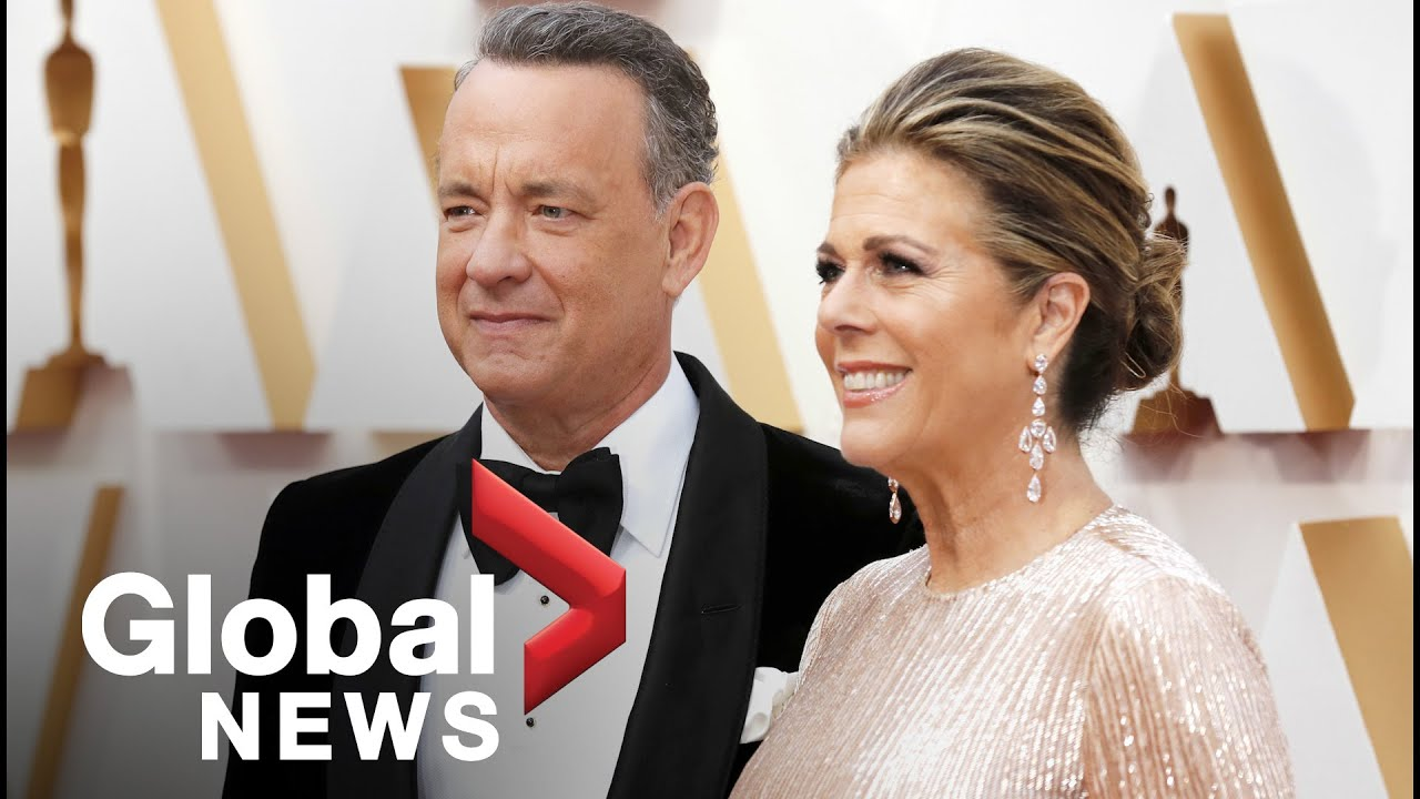 Coronavirus outbreak: Tom Hanks contracts COVID-19; North American sports leagues suspend operations