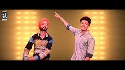 Chandigarh | Satta 7Pal & Raj Brar | Label RJ Music | Latest punjabi Songs 2017