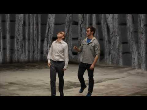 Augmented Reality Theater Experience - SIGGRAPH 2014