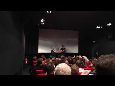 Festival Lumière 2013 Quentin Tarantino présente Hitler Dead Or Alive (Nick Grinde)