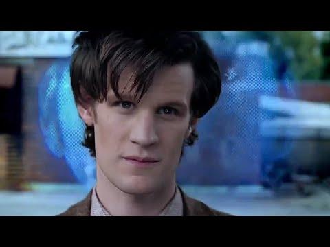 Привет я Доктор   Доктор кто