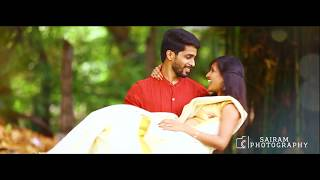 Best pre wedding video shoot hd saikumar and umadevi || Entha chitram kada song || Vijay devarakonda
