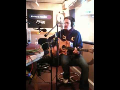 Weight of The World on BFBS