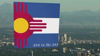 Albuquerque transplants in Denver stick together, honor 505 roots