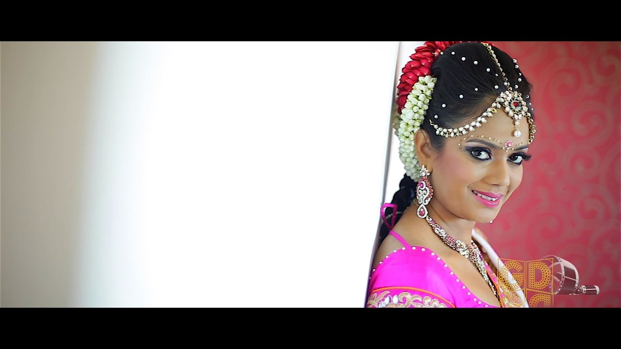 malaysian indian wedding highlight of kavikumar & kavitha by