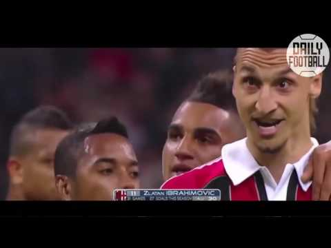 ZLATAN IBRAHIMOVIC | MOTIVATIONAL VIDEO