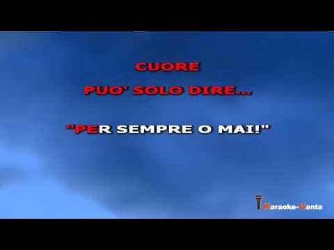 Enrico Musiani - Perfidia (Video karaoke)