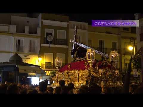 Jesús de las Penas (Las Penas de San Vicente) por el Salvador (Semana Santa Sevilla 2018)