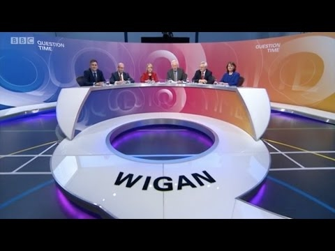 BBC Question Time 04May17: Davis, Nuttall, Long-Bailey, Wood, Maier