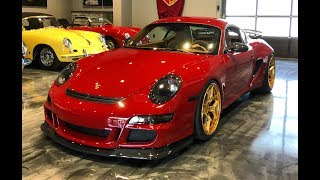 homepage tile video photo for 400 WHP N/A 4.2L Wide Body Porsche Cayman by Road Scholars - One Take
