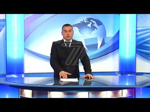 LAJME 23 SHKURT 2018 RTV CHANNEL 7 GJIROKASTER