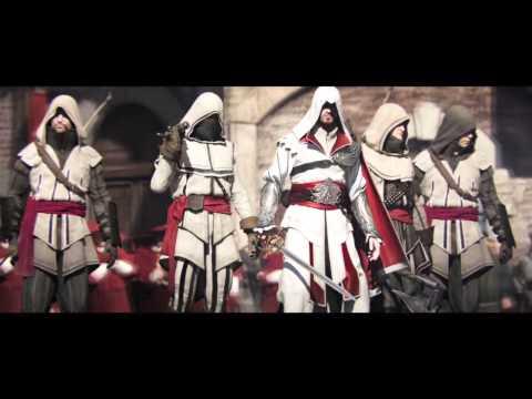 La Storia Di Ezio Auditore