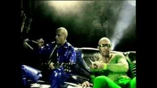 RIGHT SAID FRED - BIG TIME | OFFICIAL MUSIC VIDEO