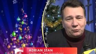 FELICITARE Antena 1 Constanta - Adrian Stan - Primarul orasului Techirghiol