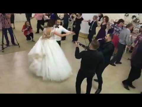 Formatie de nunta Occident Barlad-Sarba si Hora de Nunta-LIVE 100%--TEL:0768458859