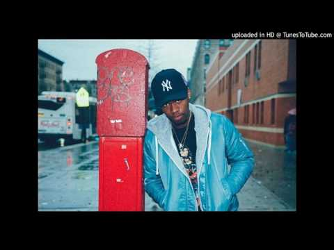 Marquise Jackson- Different (50 Cent Diss)