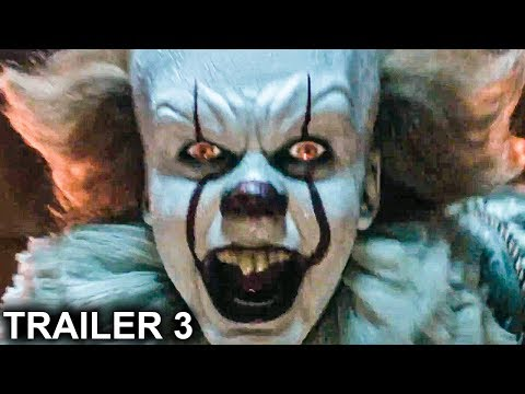 IT (Eso) - Trailer 3 Subtitulado Español Latino 2017