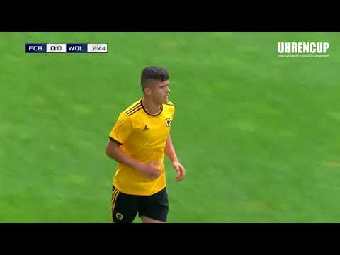 2018 Uhrencup Full Match Highlights 10/07/2018: FC Basel 1:2 Wolverhampton Wanderers