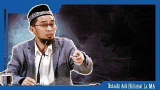 Download Jangan Gunakan Ringtone Adzan dan Al Quran di Handphone!    Ustadz Adi Hidayat Lc MA