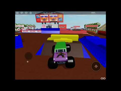 Roblox Monster Jam Freestyle Commentary Event 21 World - roblox monster jam freestyle pt 2 youtube