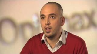 Optimax Laser Eye Surgery - Daniel Eddy's experience revealed